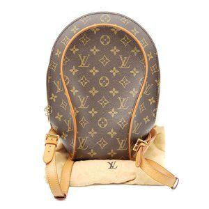 Louis Vuitton Monogram Ellipse Sac A Dos Backpack